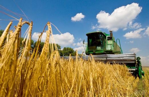 Харківщина займає друге місце за валовим виробництвом ранніх зернових культур та пшениці серед областей України