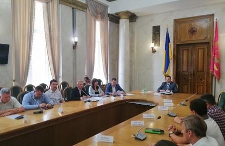 На Харківщині затвердили список проєктів, які можуть фінансуватися з ДФРР у наступному році