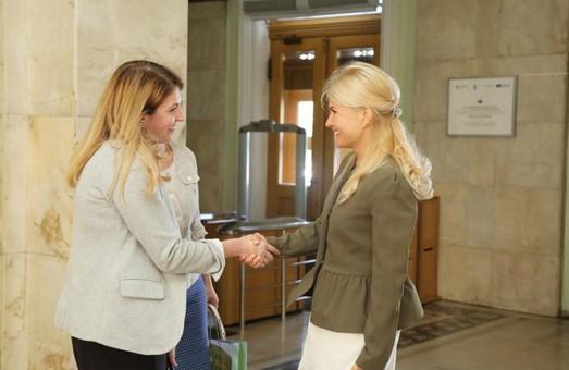 Співробітництво Харківської області та посольства США починається з губернатора, - директор відділ посольства США