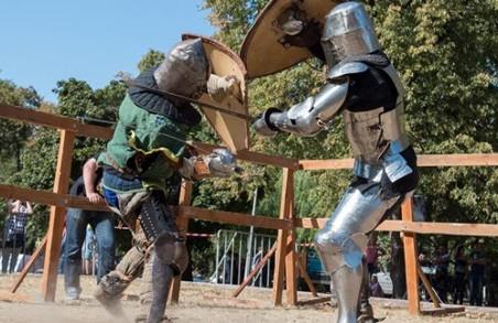 У Харкові відбудеться лицарський турнір