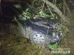 На Харківщині сталася смертельна аварія