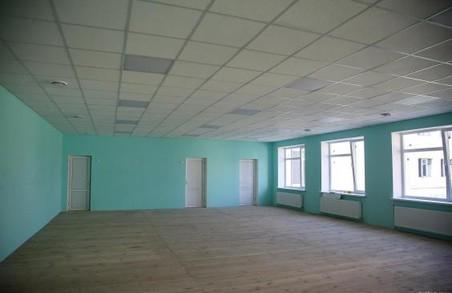 За ініціативою Світличної на Харківщині добудовують нову школу