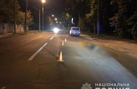 В Харкові розкушкують водія, який влаштував смертельне ДТП