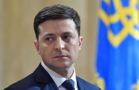 Зеленський сьогодні не приїде у Харків. Він у Чернігові – джерело