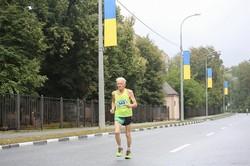Марафон «Визволення», присвячений Дню Незалежності України та Дню міста Харків