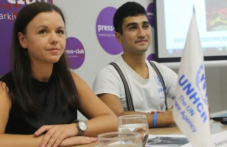 Становище біженців суттєво не поліпшилось: Харків'янам розповіли про проблеми шукачів притулку