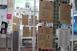 365 жіночих історій: До дня міста стартувала виставка про видатних харків'янок