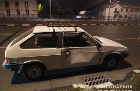 В Харкові сталася смертельна аварія
