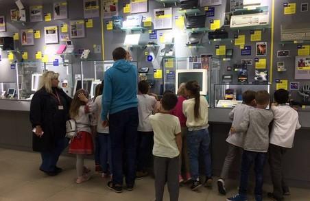 У Харкові відкриється музей, який заохочує вчитися