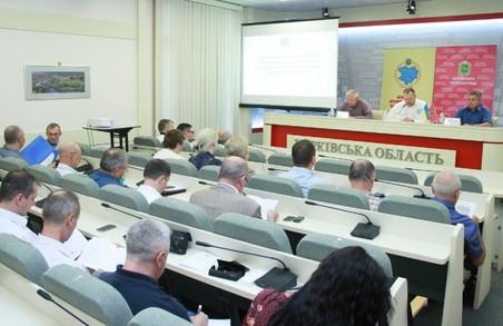 На Харківщині будуть відстоювати створення не менше семи укрупнених районів