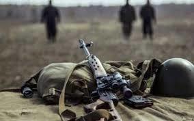 Харків'яни вшанують пам'ять загиблих захисників України