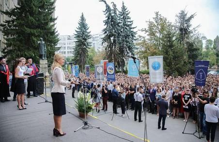 Цьогоріч ми плануємо запроваджувати нові освітні проєкти в Харківській області – Світлична