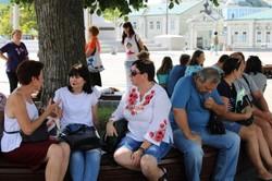 Майже півтисячі містян та гостей краю змогли побувати на безкоштовних оглядових екскурсіях Харковом (ФОТО)