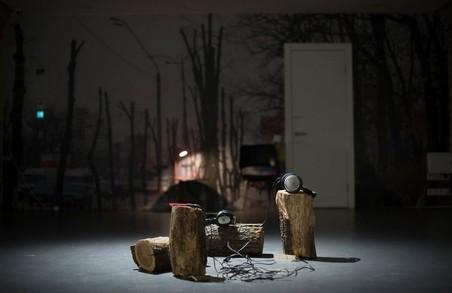 «Дезеленізація»: Паралельна програма Бієнале молодого мистецтва почнеться з проекту про вирубку дерев та міське садівництво