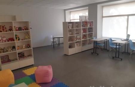 На Харківщині тепер діє новий інклюзивно-ресурсний центр