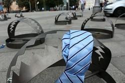 Акція «В'язні Кремля» на площі Конституції