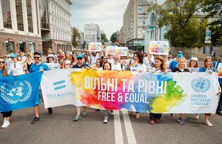В ООН закликали харківського мера поважати права людини