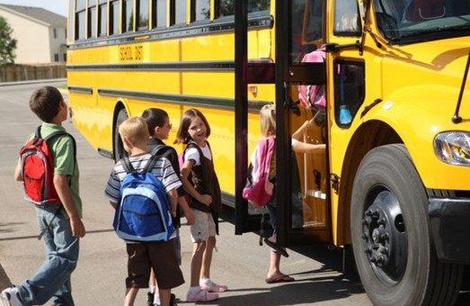 На Харківщині придбають шкільні автобуси, пристосовані для дітей з інвалідністю