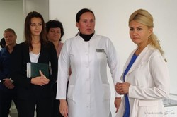 У Харківській області укріплення гуманітарної сфери – це пріоритет – Світлична