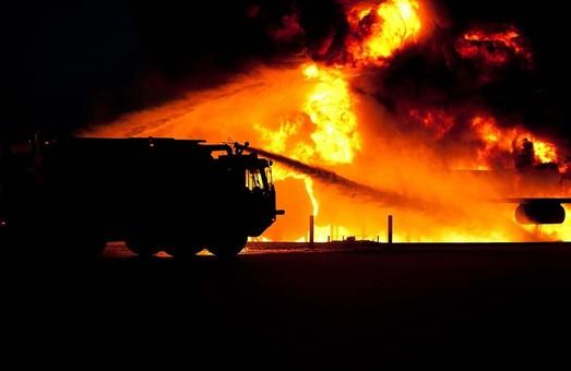 На Харківщині внаслідок пожеж загинула людина, ще 9 – отримали травми