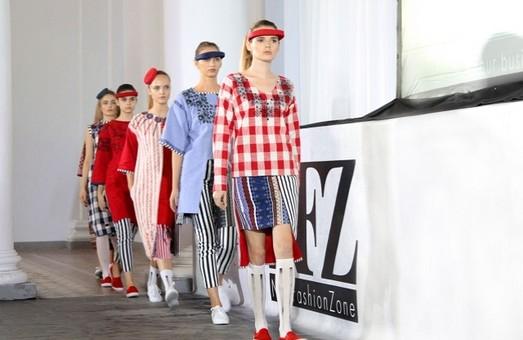 Харківські дизайнери – претенденти на перемогу в фіналі Міжнародного конкурсу молодих дизайнерів New Fashion Zone