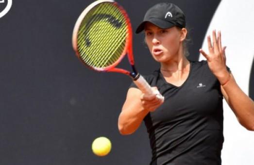 Харківська тенісистка стала переможницею турніру в Хорватії