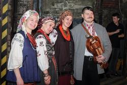 """У Харкові пройде """"Етно-паті"""", присвячене українській культурі XVIII століття"""