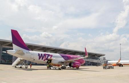 Харків'яни зможуть літати до Будапешта прямим авіарейсом