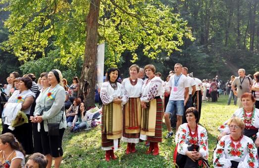 На Харківщині відбудеться фестиваль «Сад пісень Сковороди»