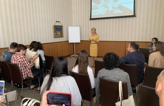 В Харківській області активно запроваджують сучасні технології та методики в освіті – Світлична