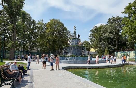 На вихідних в Харкові стане прохолодніше
