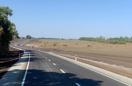 Дорогу Харків-Павлоград відновлено – Світлична