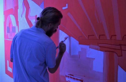 Сьогодні в Харкові стартує Бієнале молодого мистецтва