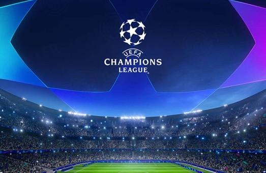 Сьогодні в Харкові стартує Ліга Чемпіонів УЄФА – Світлична