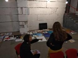 """""""Уяви плоди уяви"""": у Харкові відкривається дитяча програма Бієнале молодого мистецтва"""