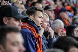 На Харківщині стартували матчі групового етапу Ліги Чемпіонів УЄФА