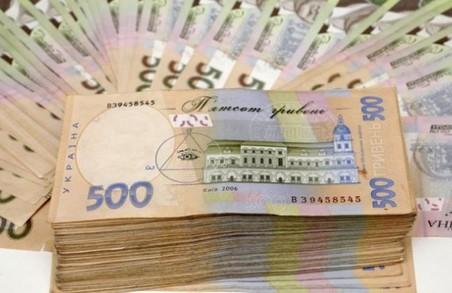 """Харківський бізнесмен """"розпилив"""" 500 000 гривень на ремонті лікарні"""