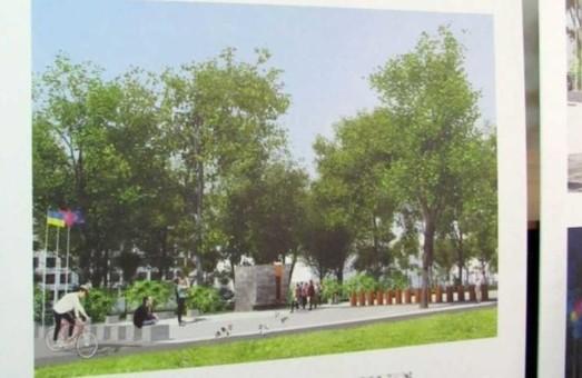 У Харкові з`явиться перший пам`ятник АТОвцям