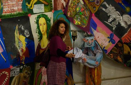 Усі програми Другої Бієнале молодого мистецтва стартували. Цього тижня – візит міжнародного журі