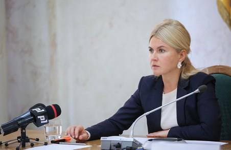 Світлична: Харківщина повинна зайти в опалювальний сезон у визначені строки та без проблем