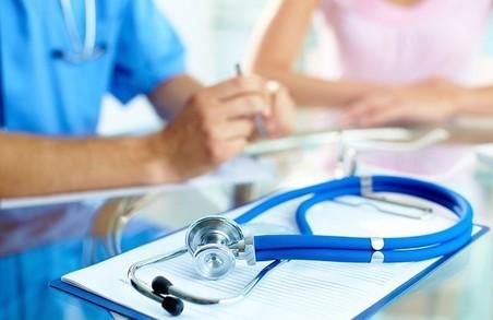Більшість мешканців Харківської області довіряють своїм лікарям і дотримуються призначень - соцопитування