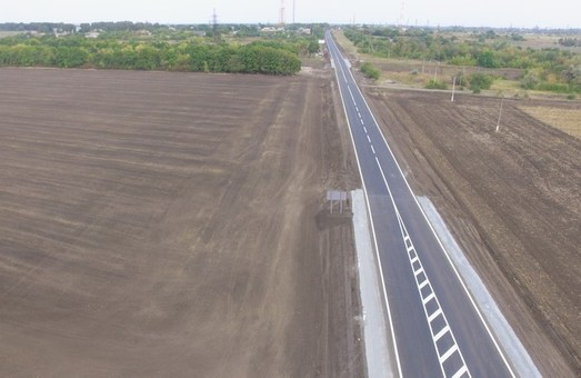 Ремонтні роботи на дорогах державного значення - на завершальному етапі – ХОДА