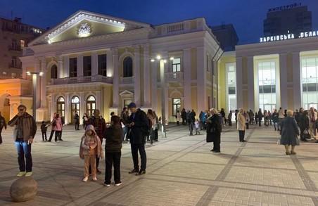 Стартував музичний фестиваль «Харківські асамблеї»