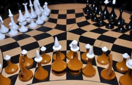 У Харкові пройде фестиваль інтелектуальних видів спорту