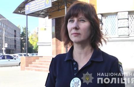 Харків'янкам дали поради про те, як вберегти себе від ґвалтівника