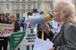 Притулок, а не живодерня: Харків'яни виступили проти вбивства тварин