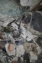 В Харкові сталася пожежа в багатоквартирному будинку