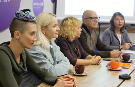 Брак емпатії та дієвих знеболювальних: Якими є проблеми паліативних хворих на Харківщині