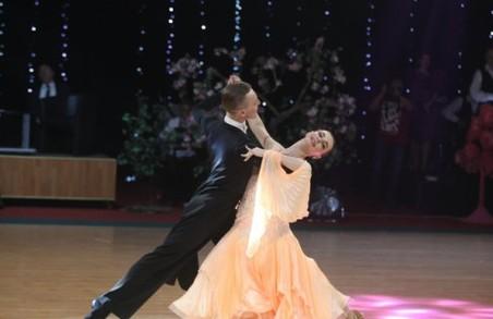 У Харкові пройде фестиваль бального танцю на Кубок міського голови