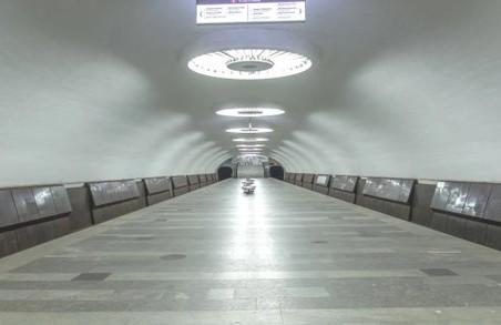 Станцію метро «Московський проспект» перейменують у «Турбоатом»